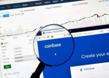 Coinbase pode valer mais de US$ 77 bilhões com IPO