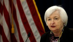 """""""Extremamente ineficiente"""", diz secretária do Tesouro dos EUA sobre Bitcoin"""