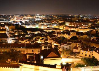 Lisboa, em Portugal. (Foto: Delgado Alvares/Pixabay)