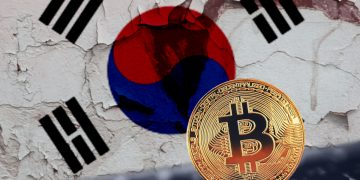 coreia do sul, bitcoin