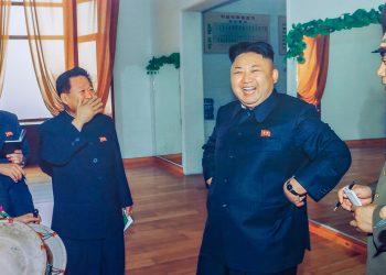 kim jong un, coreia do norte