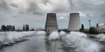 energia nuclear, ucrânia