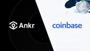 ankr, coinbase