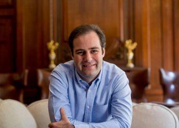 Ben Delo (Foto: Divulgação)