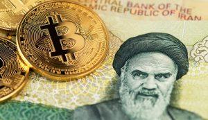 Especialistas do governo do Irã sugerem o uso de criptomoedas para contornar sanções internacionais