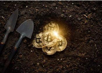 Empresa de capital aberto na Inglaterra compra terreno nos EUA para nova fazenda de mineração de bitcoin
