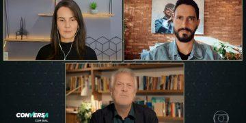bitcoin, criptomoedas, blockchian, Pedro Bial, Rede Globo