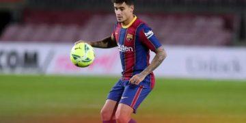 Philippe Coutinho, jogador do Barcelona (Foto: Divulgação)