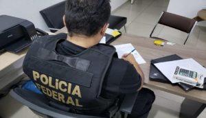 Foto: Divulgação/Polícia Federal