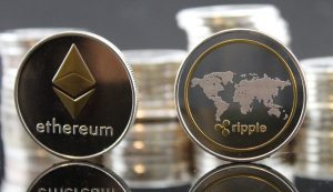 ripple, xrp, ether, ethereum