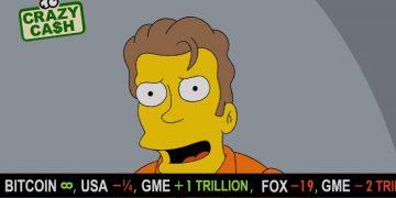 (Imagem: 'Os Simpsons'/Reprodução)