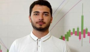 CEO da empresa, Faruk Fatih Ozer. Foto: Reprodução