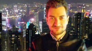 Acusado pelo esquema se chama Roman Sterlingov (Foto: Divulgação)