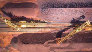 mineração, Vale, Vale3, commodities, bolsa de valores