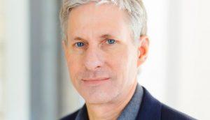 Chris Larsen, cofundador da Ripple. Foto: Divulgação