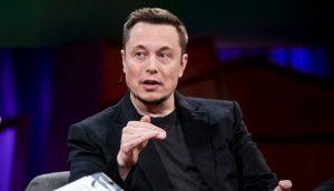 Elon Musk. Foto: Divulgação
