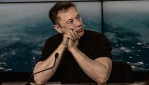 Elon Musk se tornou um agente do caos no mercado de criptomoedas (Foto: Daniel Oberhaus/Flickr)