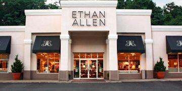 Loja Ethan Allen (Foto: Divulgação)