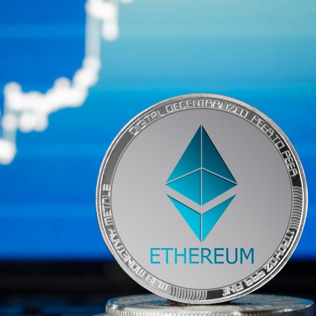 Ethereum supera os US$ 4 mil e bate nova máxima histórica; entenda a alta