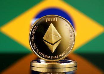 ether, brasil, ethereum
