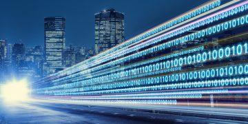 Rede, congestionada, taxas, transação