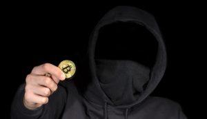 bitcoin, hacker, scam