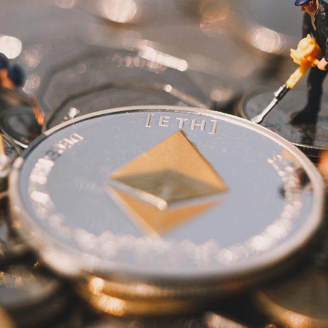 Mineração de Ethereum gera mais lucro do que mineração de bitcoin
