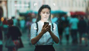 identidade, kyc, reconhecimento facial