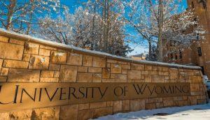 Universidade de Wyoming. Foto: Divulgação