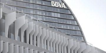 Prédio do banco BBVA (Foto: Álvaro Ibáñez/Flickr)