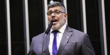 Deputado federal Alexandre Frota (Foto: Michel Jesus/ Câmara dos Deputados)