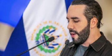 Presidente de El Salvador, Nayib Bukele (Foto: Divulgação)