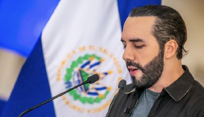 Presidente de El Salvador promete US$ 30 em bitcoin a cada cidadão que baixar carteira do governo