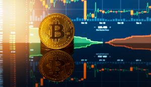 bitcoin, trade, investimento