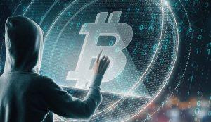 Bitcoin, hacker, polícia