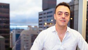 Diretor da Binance no Brasil, Ricardo Da Ros, assumiu o cargo em janeiro (Foto: Divulgação)