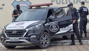 Foto: Divulgação/Polícia Civil de Goiás