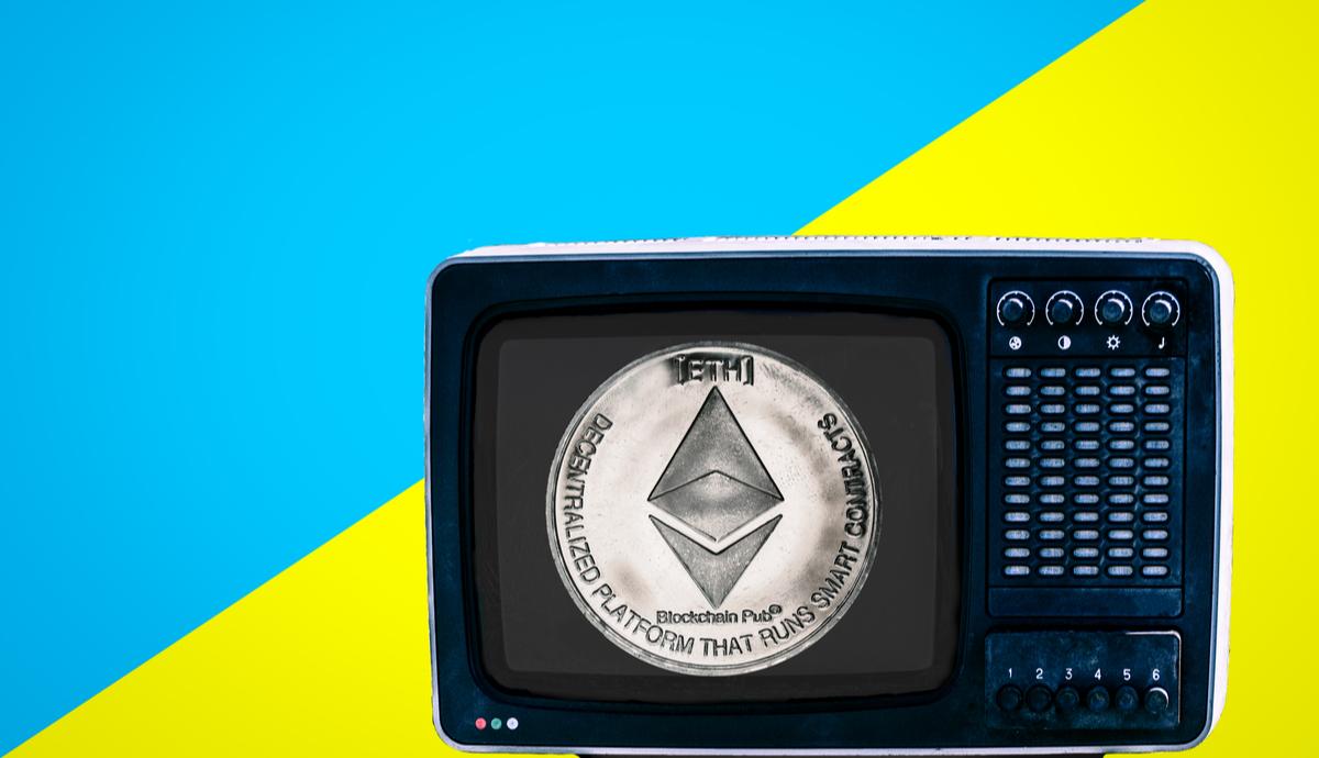 Fãs do Ethereum doam US$ 1,9 milhão em ETH para documentário sobre o projeto