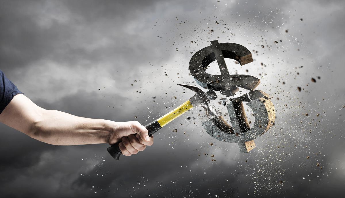 Como uma criptomoeda suíça colapsou e perdeu US$ 55 bilhões em dois meses
