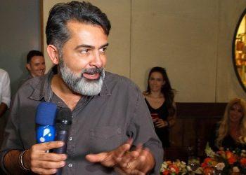 Claudio Oliveira. (Foto: Divulgação)