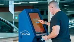 Coin Cloud vai instalar mais 15 ATMs de criptomoedas no Brasil. (Foto: Divulgação)