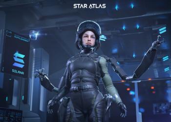 Star Altas. (Foto: Reprodução).