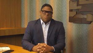 Glaidson Acácio dos Santos, fundador da GAS Consultoria. (Foto: Reprodução/YouTube)