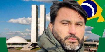 Sobrinho de Bolsonaro Leo Índio (Foto: Reprodução/Instagram)
