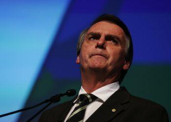 Presidente Jair Bolsonaro (Foto: Shutterstock)