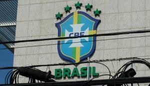 CBF, seleção brasileira