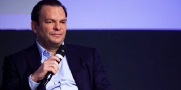 Roberto Sallouti é o CEO do BTG Pactual (Foto: Divulgação)