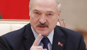 Presidente da Bielorrússia, Alexander Lukashenko. (Foto; Reprodução/Instagram)
