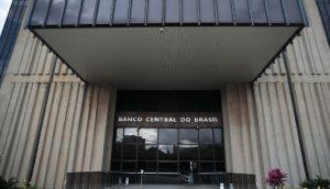 Banco Central do Brasil. (Foto: Agência Brasil)