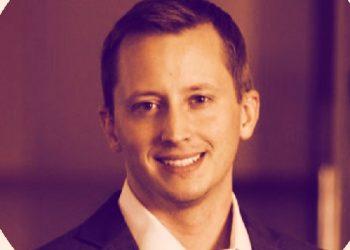 Brian Shroder foi contratado como CEO da Binance EUA (Foto: Decrypt\Linkedin)